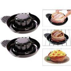 Perfect Bacon sütőtál